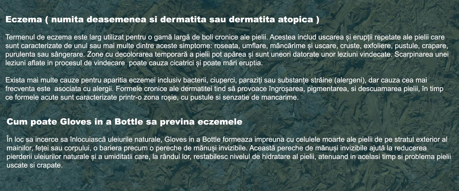 dermatita atopica sapunuri